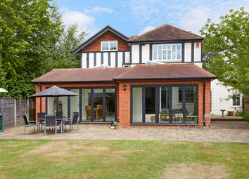 Thumbnail 5 bed detached house to rent in Blakeney House, Oakfield Road, Ashtead