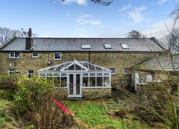 Thumbnail 5 bed detached house for sale in Moorhouse Lane, Oxenhope, Keighley, West Yorkshire
