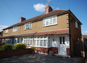 Thumbnail 2 bed end terrace house to rent in Briar Road, Watford