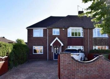 Thumbnail 8 bed semi-detached house to rent in Thatcham, West Berkshire