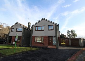 Thumbnail 5 bed detached house for sale in Newmains Road, Kirkliston
