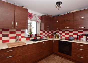 Thumbnail 2 bed flat for sale in Thornton Close, Horley, Surrey
