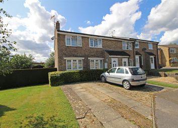 4 bed end terrace house for sale in Ridgehurst Drive, Horsham RH12