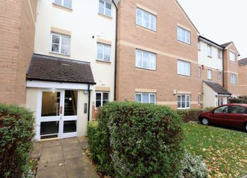 Thumbnail 2 bed flat to rent in Friars Close, Ilford