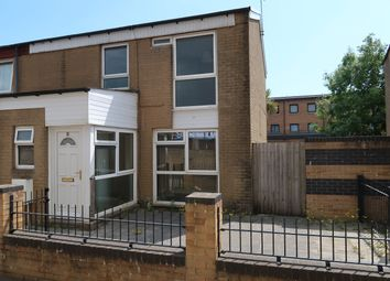 Thumbnail 3 bed end terrace house to rent in Christina Street, Cardiff