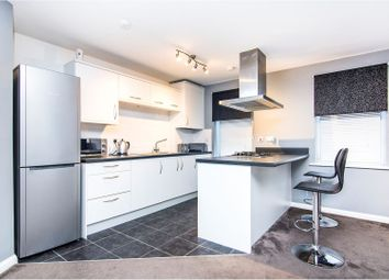 Thumbnail 2 bed flat for sale in Arisdale Avenue, South Ockendon