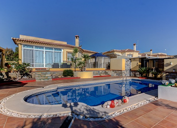 Thumbnail 3 bed detached bungalow for sale in Calle El Albaida, 7 04661 Arboleas Almería Spain, Arboleas, Almería, Andalusia, Spain