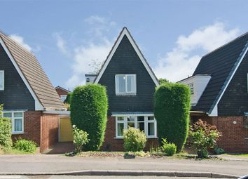 Thumbnail 3 bed detached house for sale in Dimbles Lane, Lichfield