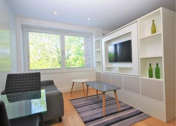 Thumbnail Studio to rent in Molesworth Street, London
