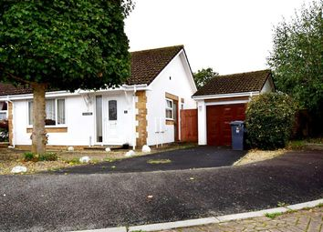 Thumbnail 2 bed semi-detached bungalow for sale in Silver Birch Court, Roundswell, Barnstaple