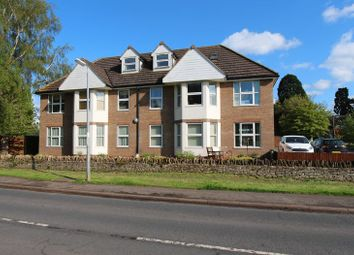 Thumbnail 2 bed flat to rent in Silver Birch Court, Wittering, Peterborough
