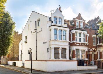 Horn Lane, London W3. 2 bed flat