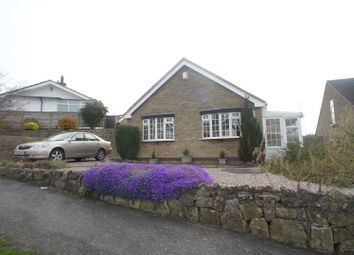 Thumbnail 2 bed bungalow to rent in Pear Tree Avenue, Newhall, Swadlincote