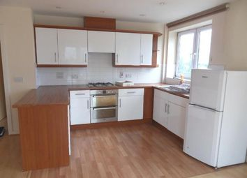 Thumbnail 2 bed flat to rent in Grand Union Village, Northolt, Middlesex