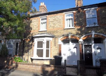 Thumbnail Flat for sale in Hove Avenue, Walthamstow, London