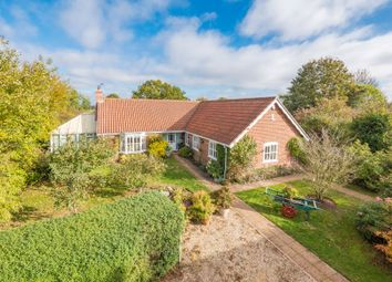 Thumbnail 4 bed property for sale in Cotton, Stowmarket, Suffolk