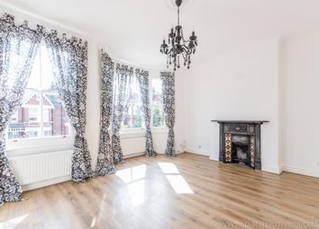 Thumbnail 3 bed flat to rent in Beauval Road, Dulwich, London