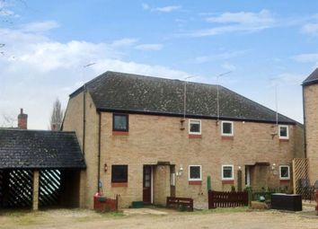 Thumbnail 1 bed detached house to rent in Green Hill Mews, Linton, Cambridge