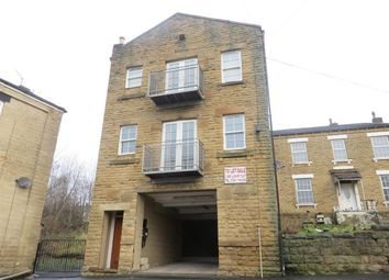 Thumbnail 5 bed flat for sale in Caledonia Road, Batley, West Yorkshire