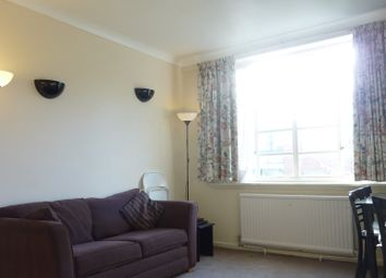 Thumbnail 1 bed flat to rent in St Petersburgh Place, Bayswater