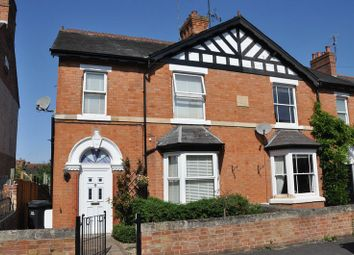 Thumbnail 3 bed semi-detached house for sale in Northwick Road, Evesham