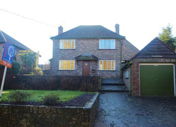 Thumbnail 3 bed detached house to rent in Church Road South, Portishead, Bristol