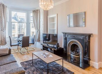 Thumbnail 3 bedroom flat for sale in 12/9 Brunton Terrace, Edinburgh