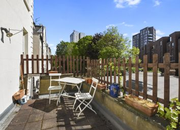 Thumbnail 1 bed property to rent in Priory Terrace, London