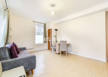 Thumbnail 3 bed flat to rent in Long Lane, London
