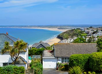 Thumbnail 4 bed detached house for sale in Wheal Whidden, Carbis Bay, St. Ives