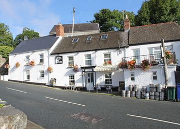 Thumbnail Pub/bar for sale in St Dogmaels, Pembrokeshire