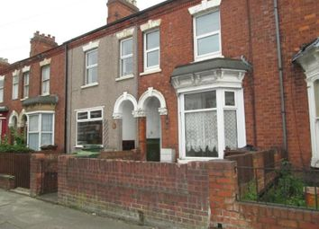 Thumbnail 3 bedroom property to rent in Cromwell Road, Grimsby