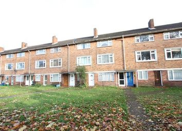 Thumbnail 2 bed flat for sale in Cargreen Road, South Norwood