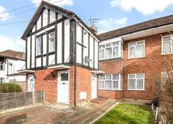 2 bed maisonette for sale in Beechwood Avenue, Ruislip, Middlesex HA4