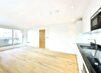 Thumbnail 2 bedroom flat for sale in Cavell Street, London