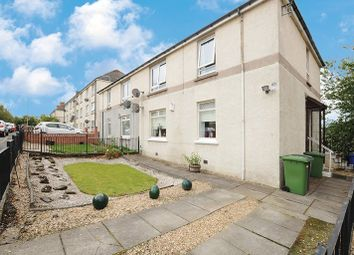 Thumbnail 2 bed flat for sale in 41 Clelland Avenue, Bishopbriggs, Glasgow