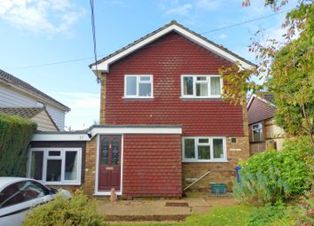4 bed detached house for sale in Hill Farm Road, Marlow SL7