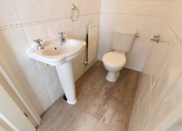 Thumbnail 2 bed terraced house to rent in Holst Avenue, Witham
