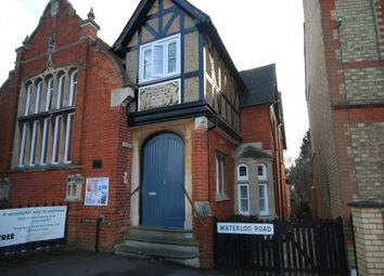 Thumbnail 3 bed terraced house to rent in Waterloo Road, Linslade, Leighton Buzzard