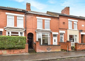 Thumbnail 2 bedroom property to rent in Crescent Road, Hugglescote, Coalville