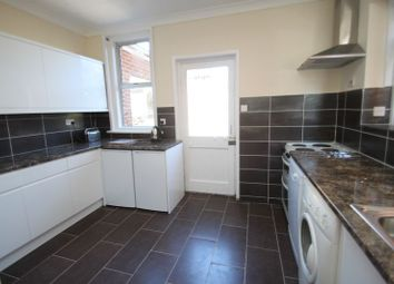 Thumbnail 8 bed detached house to rent in Talbot Road, Winton, Bournemouth