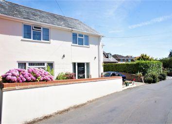 Thumbnail 5 bed detached house for sale in Pardown, Oakley, Basingstoke