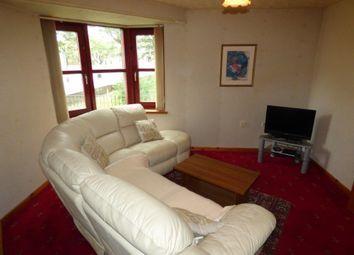 Thumbnail 1 bedroom flat for sale in King Street, Aberdeen