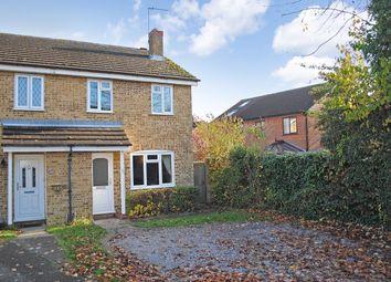 Thumbnail 3 bed terraced house for sale in Alder Close, Bishop's Stortford