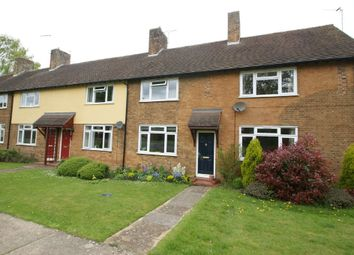 Thumbnail 2 bedroom terraced house for sale in Hoveton Place, Badersfield, Norwich
