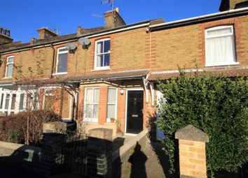 Thumbnail 2 bed terraced house for sale in School Road, Faversham