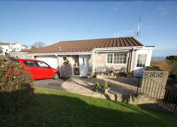 Thumbnail 4 bed detached house for sale in Dolphin Crescent, Paignton, Devon