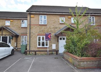 Thumbnail 2 bedroom terraced house for sale in Saxifrage Square, Oxford