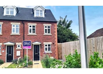 3 bed end terrace house for sale in Hantom Close, Hull HU7