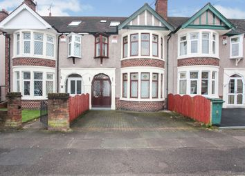 4 bed semi-detached house for sale in Wyver Crescent, Stoke, Coventry CV2